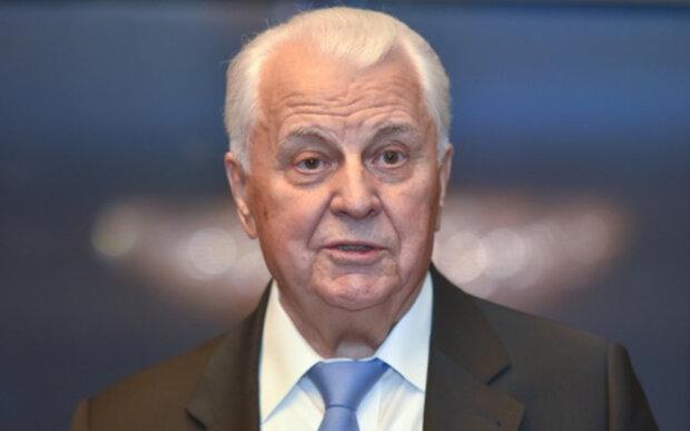 """""""Грабує - Росія, відновлювати - Україна"""": Кравчук ошелешив пропозицією щодо Донбасу"""