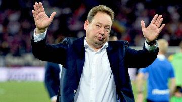 Экс-тренер сборной России жаждет встречи с украинскими клубами: «такого уровня у нас не было»