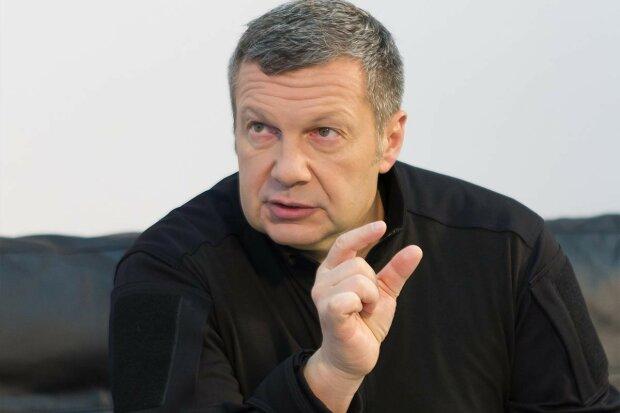 """Соловьев пригрозил украинцам, обвинив в предательстве России: """"Судьба ваша будет печальна"""""""