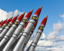 ракеты США