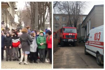 Пожар охватил школу в Одессе, спасатели вступили в битву с огнем: кадры ЧП