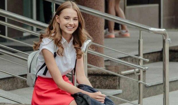 елизавета василенко, лиза