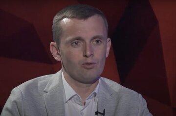 Другой возможный подход – прямой договор между Украиной и Россией об урегулировании конфликта, - Бортник