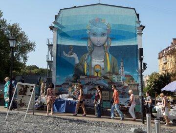Guardian розповіла про креативну революцію в Києві (фото)