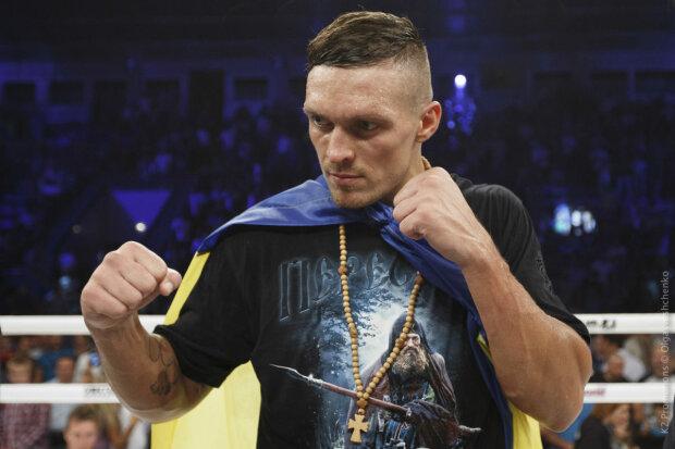 """Українець готовий повторити подвиг Усика у Всесвітній боксерській суперсерії: """"Я мрію ..."""""""