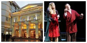 """У харківських театрах шукають гроші для титрів українською: """"проситимуть з..."""""""