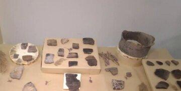Пролежал в земле 5 тысяч лет: на Киевщине археологи сделали сенсационную находку