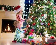 Привітання з Різдвом у віршах