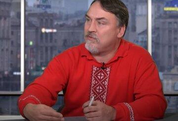 Дмитрий Капранов