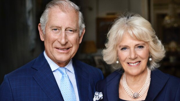 Внебрачный сын принца Чарльза заявил права на престол: «Диана знала»