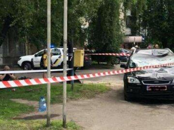 Горе в украинской семье, отец с маленькими сыновьями угодили под колеса: что известно