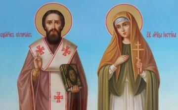 День святых Киприана и Иустины: почему 15 октября нужно сходить в церковь, главные обычаи и запреты