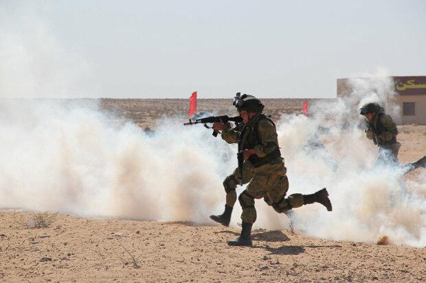 египет военные