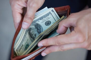 курс валют, доллар, деньги