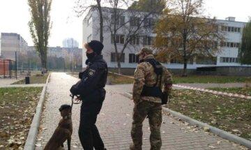 В десяти школах Одессы срочно эвакуируют детей: фото и подробности ЧП