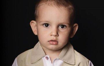 Трагедия случилась с 3-летним сыном политзаключенного в Крыму, фото: искали два дня