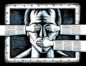 В.Медведчук объяснил, почему украинская власть ведет непримиримую борьбу с оппозиционными СМИ