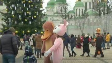 """У Кличко рассказали, каким будет празднование Нового года в условиях карантина: """"Решили отказаться от..."""""""