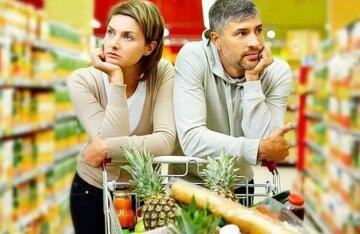 Популярные продукты вызывают рак:  «Вкусно, но опасно»