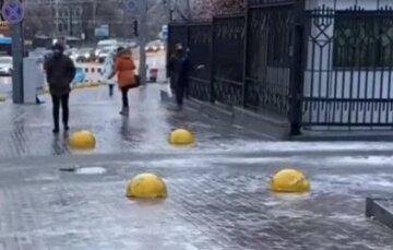 Трагічна НП у Києві: на вулиці серед білого дня раптово обірвалося життя людини, що сталося
