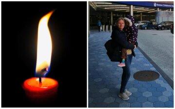 """""""Прости, солнышко"""": остановилось сердце необычной украинки, которую спасали всем миром"""