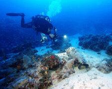 Поводная рхеология, корабль, исследования