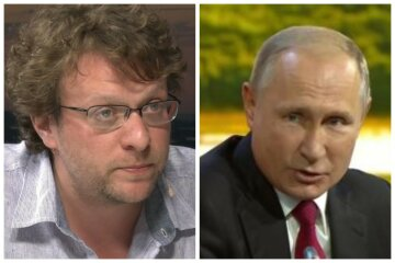 """Писатель Померанцев усомнился в существовании Путина: """"Был создан в телевидении"""""""