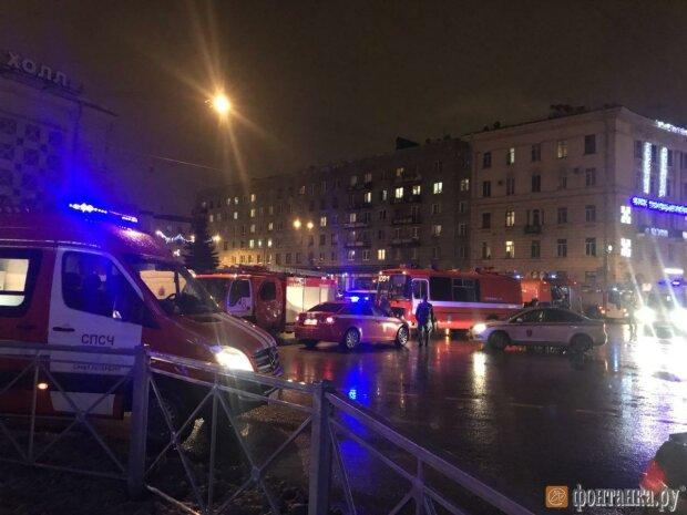 Взрыв в питерском супермаркете: стали известны виновные