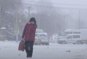 """Синоптик Наталка Діденко попередила про нове пришестя зими в Україну: """"У більшості областей..."""""""