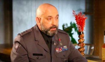 Кривонос: Дякую всім воїнам, що обороняли наш аеродром! Він був і залишився українським!