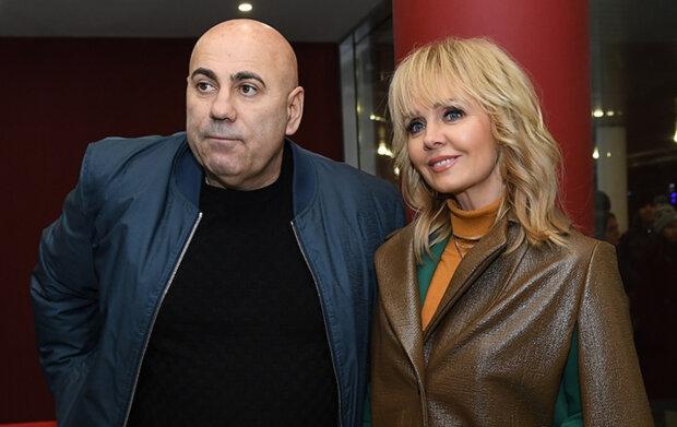 """Чоловік співачки Валерії Пригожин повідомив страшну новину: """"Всевишній, за що?"""""""