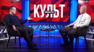 Козуб объяснил, что сегодня происходит в медийном поле Украины