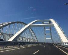 керченский крымский мост
