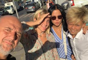 """Экс-жена Потапа Горовая в смелом бикини подразнила бывшего и добилась своего: """"Мои!"""""""