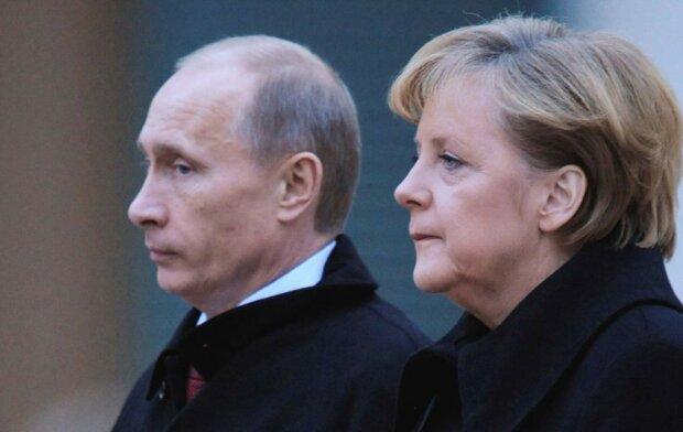 Как Путин может повлиять на выборы в Германии