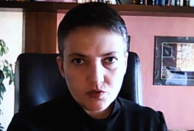 «У подарунок Зеленському»: Савченко несподівано рвонула розважати росіян, скандальні кадри