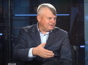 Украина должна выйти на союзнические отношения с теми государствами, которые разделяют наше беспокойство, - Трюхан