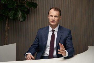 Финансовый директор ДТЭК возглавил «ТОП-100. Рейтинг крупнейших»