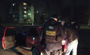 Спецназ устроил облаву на Днепропетровщине: задерживают прямо на улице, фото