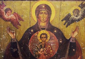 """День иконы Божией Матери """"Знамение"""" может принести чудо: что нужно делать в этот день"""