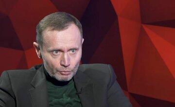 Пелюховский рассказал, как происходило разрушение государства Украина от Ющенко до Януковича: «Бросили украинский народ на произвол судьбы»