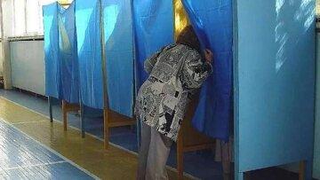выборы, нарушения