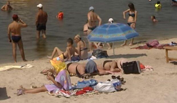 """Харківщина б'є температурні рекорди останніх десятиліть: """"Останній раз таке було в..."""""""