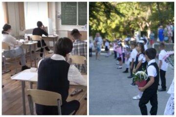 """Навчання в Україні під загрозою: у МОЗ б'ють на сполох, """"не всі школи можна відкрити"""""""