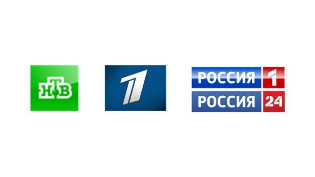телеканалы РФ