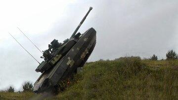 T-84 Battle machine Oplot_Ukrainian main battle tank_Ukrspecexport_Tanque Ucrania_37 (1)