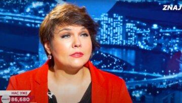 Решмедилова рассказала, что украинская власть будет отвечать на требования западных партнеров