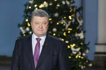 От безвиза до освобождения заложников: Порошенко назвал главные победы 2017 года