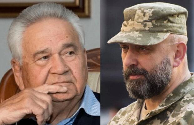 """""""Ти спав у теплому ліжку, поки ми тебе захищали"""": генерал ЗСУ відповів Фокіну, який виправдав злочини РФ"""