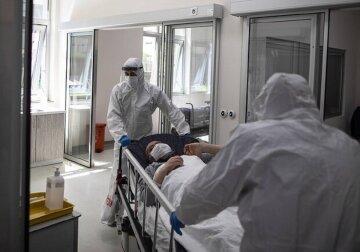 Епідемія вірусу продовжує забирати життя людей на Одещині: скільки летальних випадків